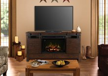 View All Home Entertainment Fireplace