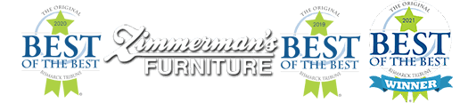 Zimmerman's Furniture Logo