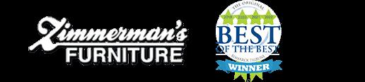 Zimmermanu0027s Furniture Logo